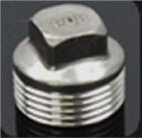 Заглушка для сливного отверстия, AISI201 ЗСО1/2 (рк)